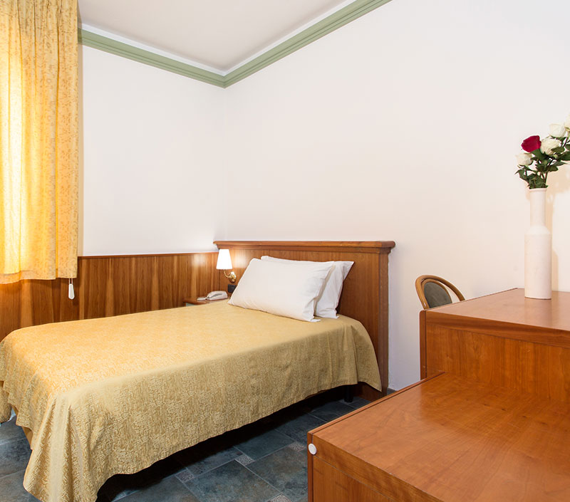 Rooms Hotel Zeus Cesenatico